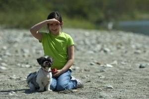Ein Hund ist ein Bund für ein ganzes Hundeleben!