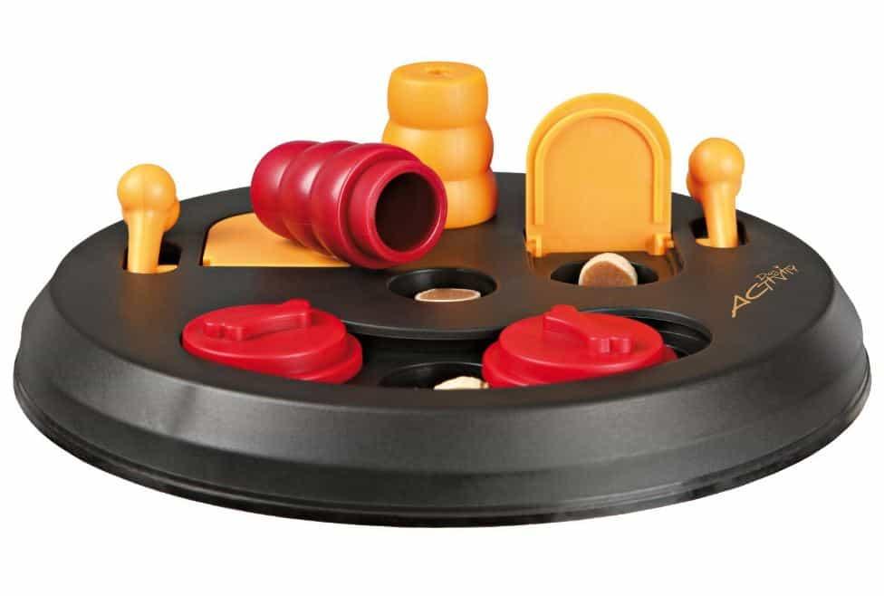 Intelligenzspielzeug für Shih Tzu